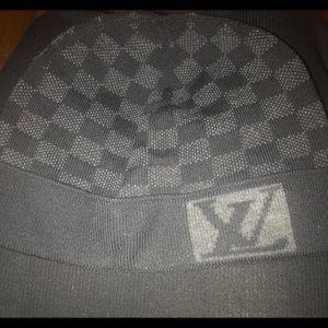 Louis Vuitton Winter Hat